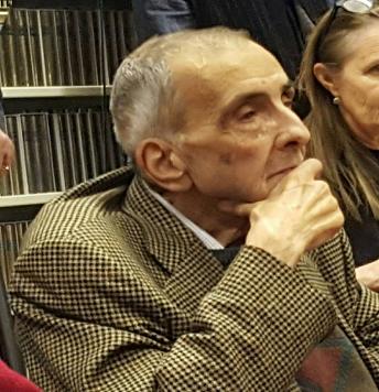 « Les mots ne mentent pas » : Pierre Canova fut loyauté et fidélité